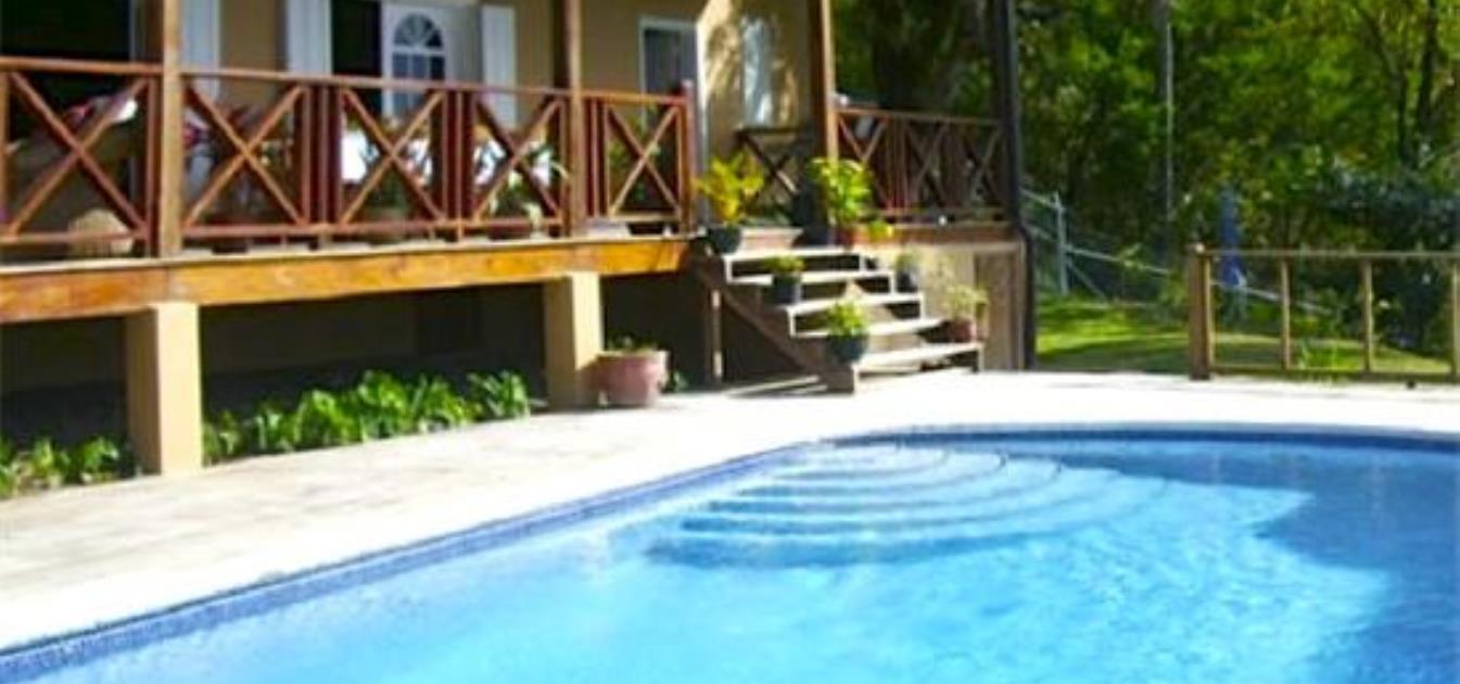 Bois Rouge Villa