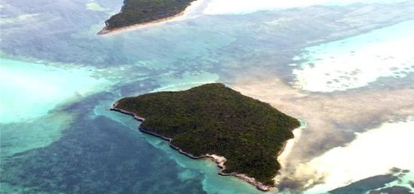 Goat Cay