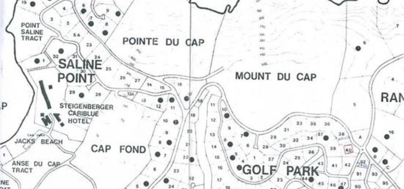 Cap Estate Land Plot 1