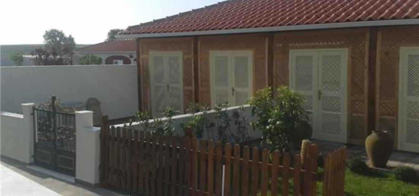 Investment Discounted Property