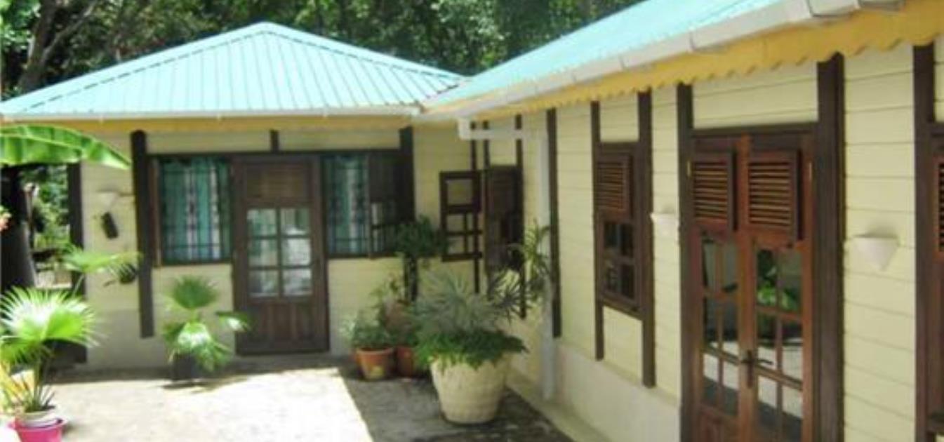 Bellwood House