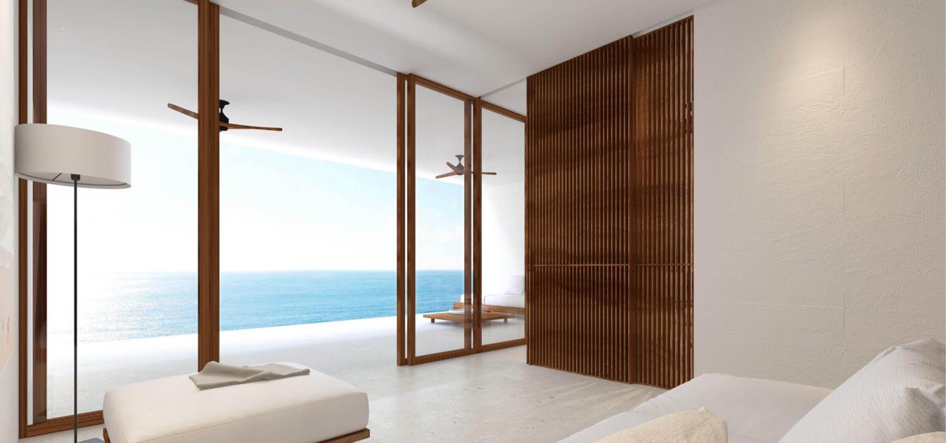 Golden Coast Waterfront Condos - Studio