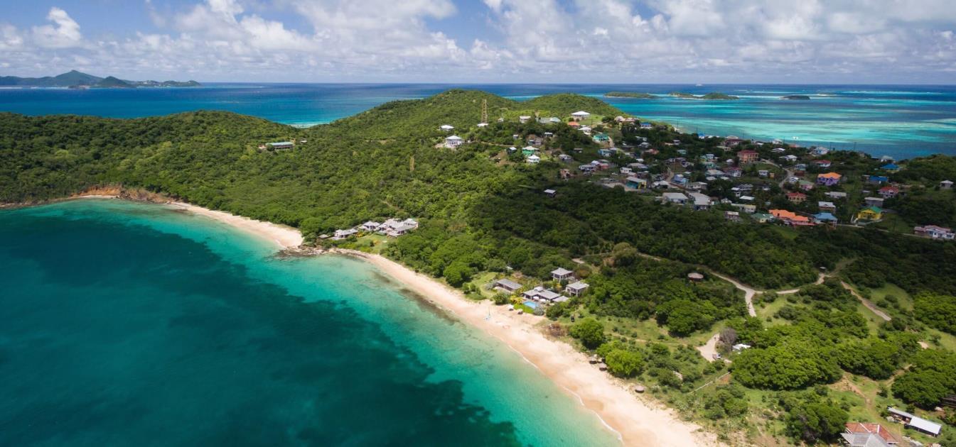 Luxury Beachfront Villa