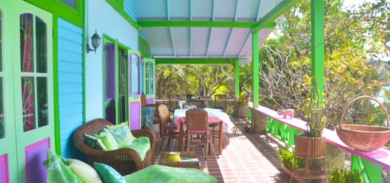 Friendship Beach House