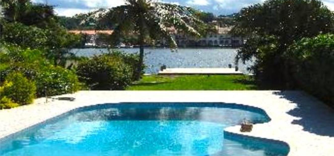 Rodney Bay Villa