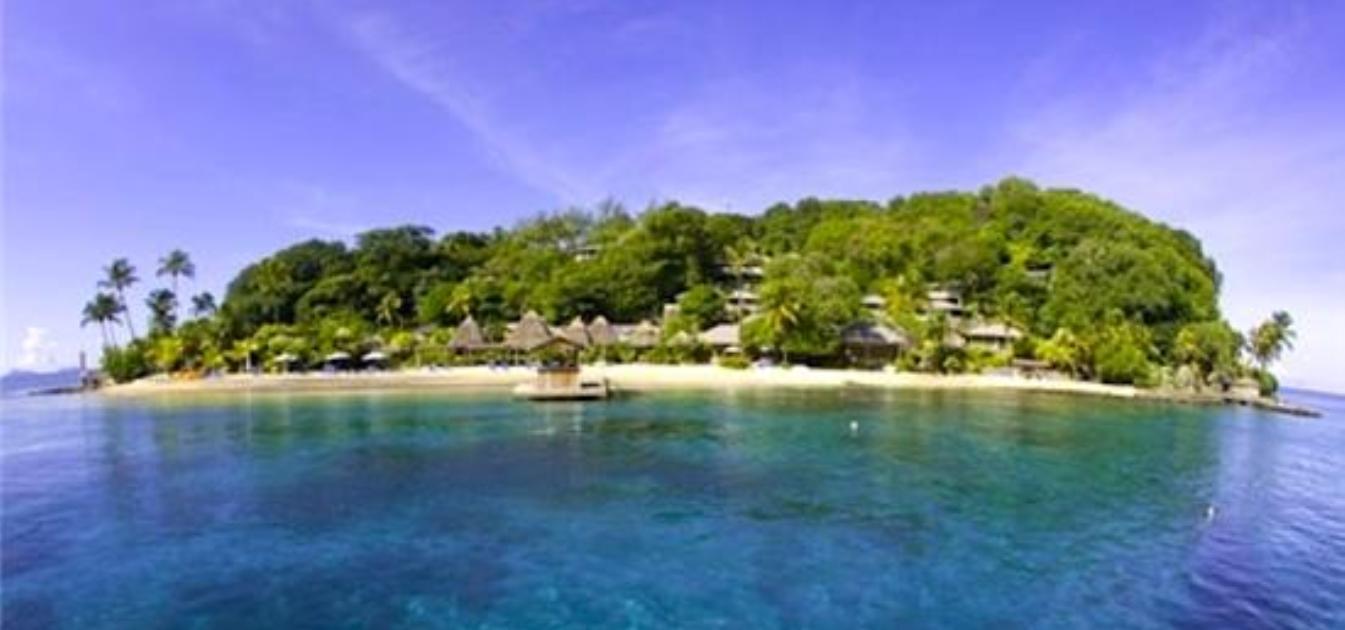 Young Island