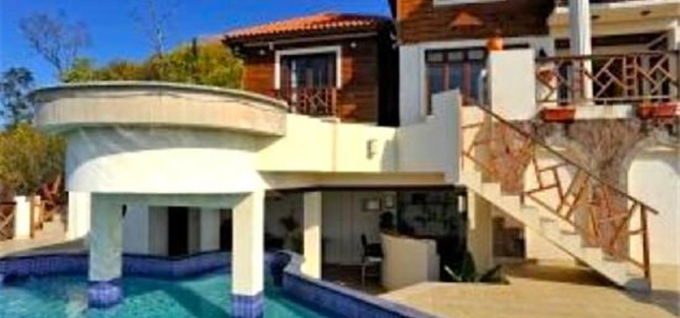 Villa De La Mer