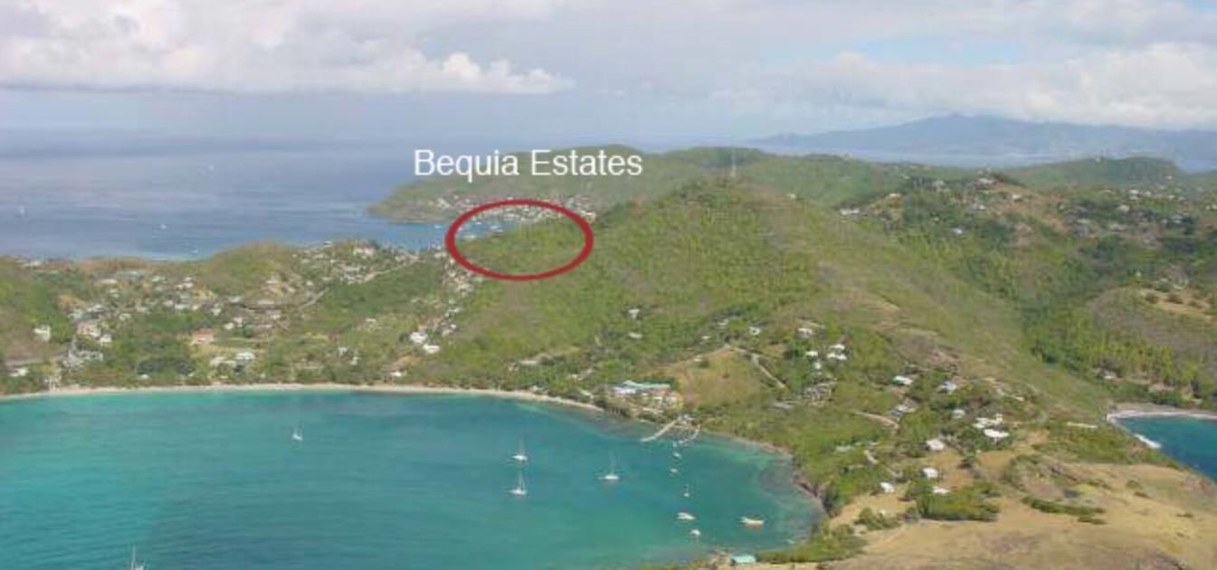 Bequia Estate Plot 9