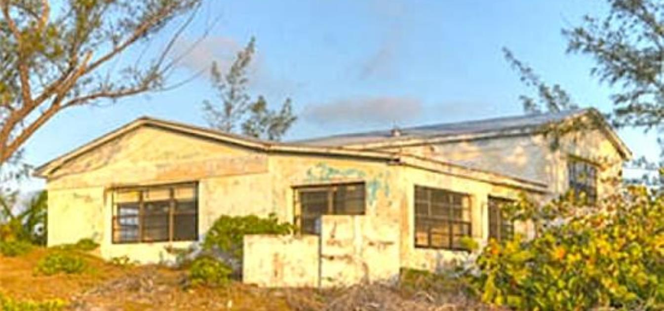 Private Island Reklusia Cay