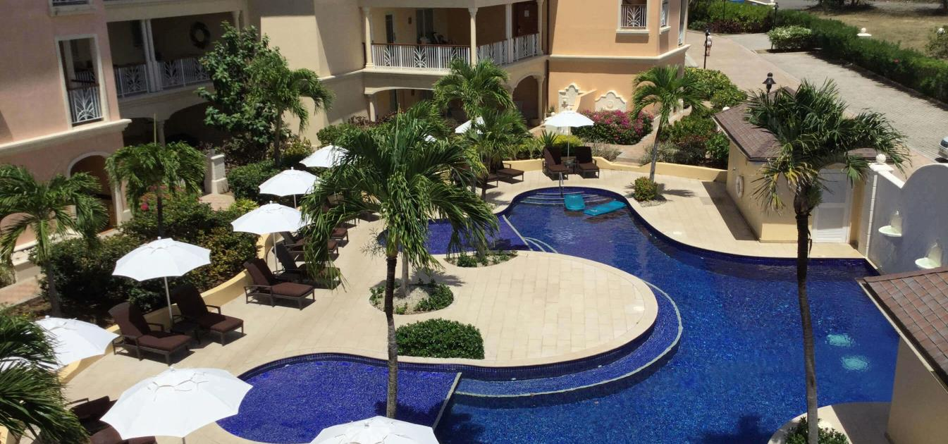 The Landings Marina 2 Bed Apartment H4 803