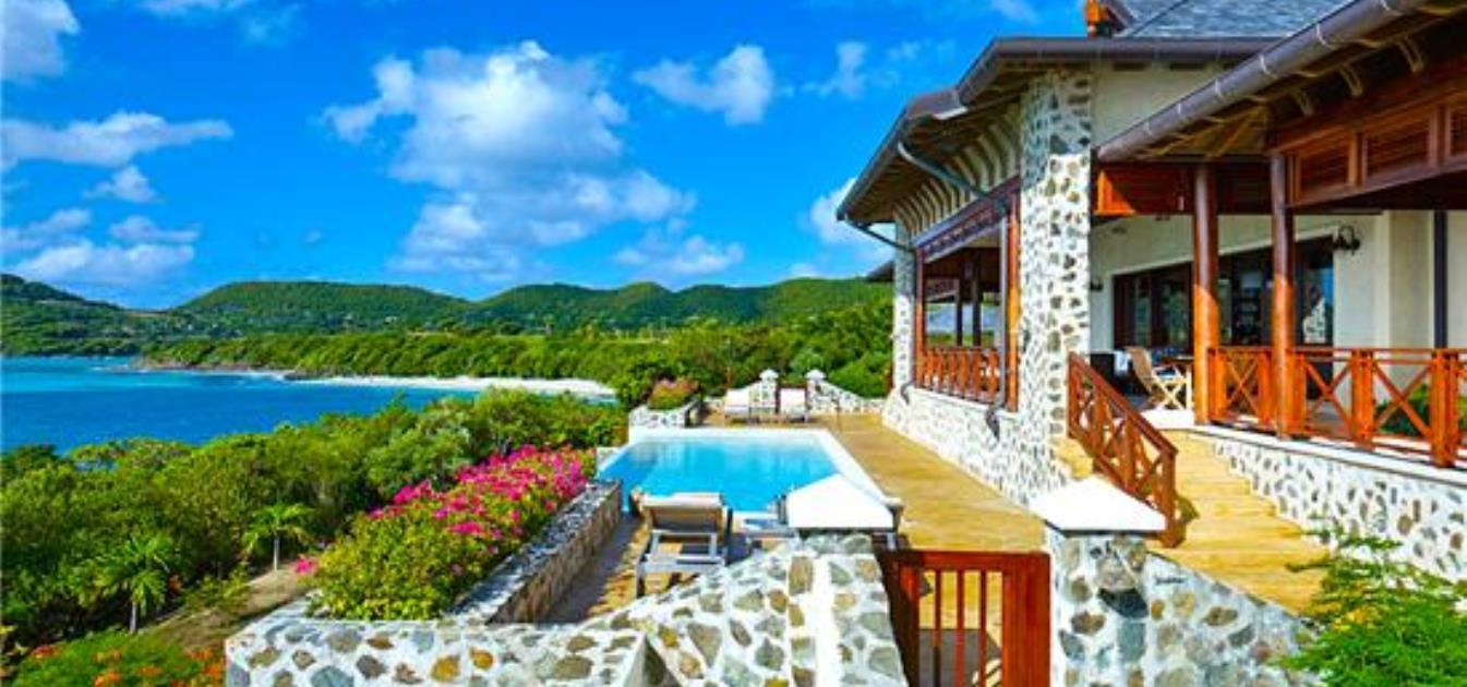 Quinze Villa