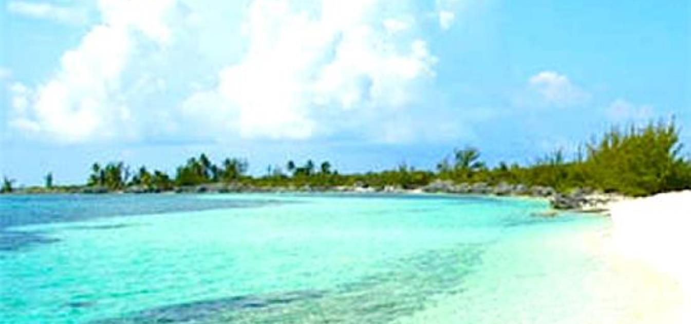 PRIVATE ISLAND Bird Cay - Bahamas