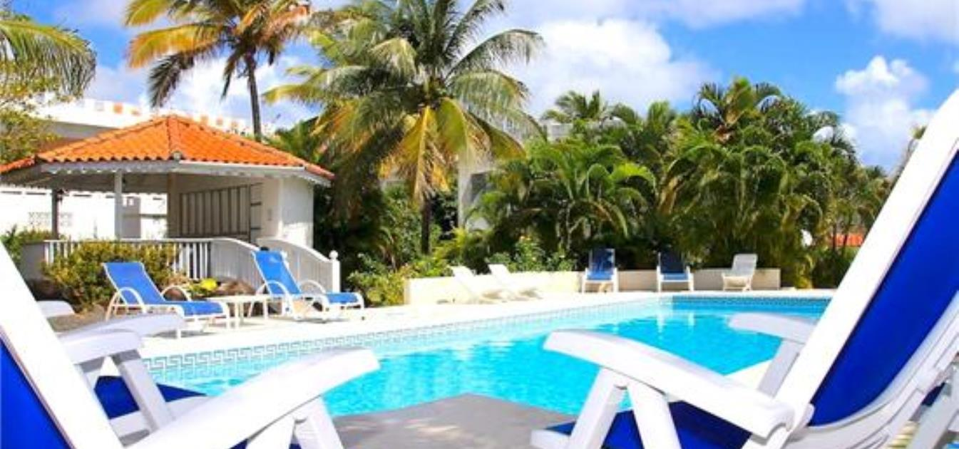 Castle in Paradise 2 Bed 3 Bath