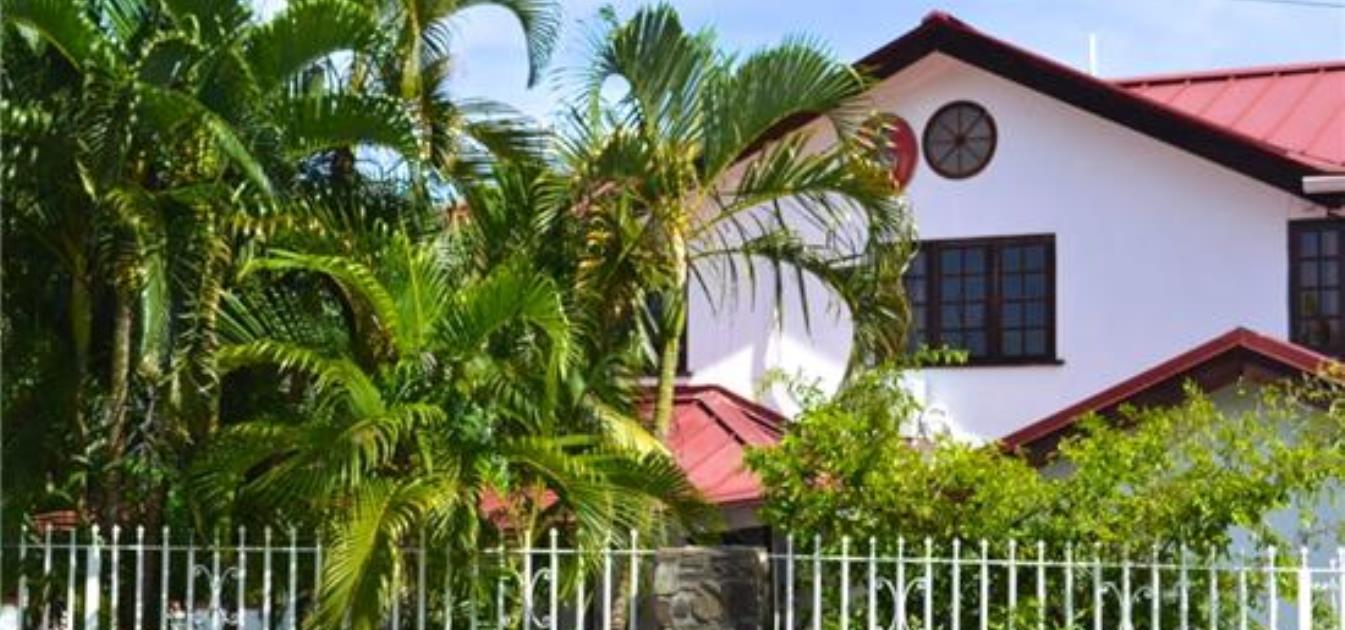 Villa Sea Crest