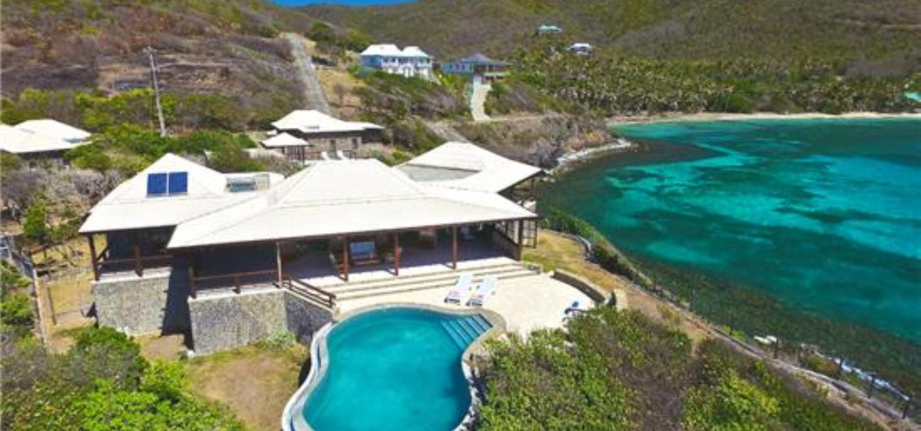 Look Yonder Villas