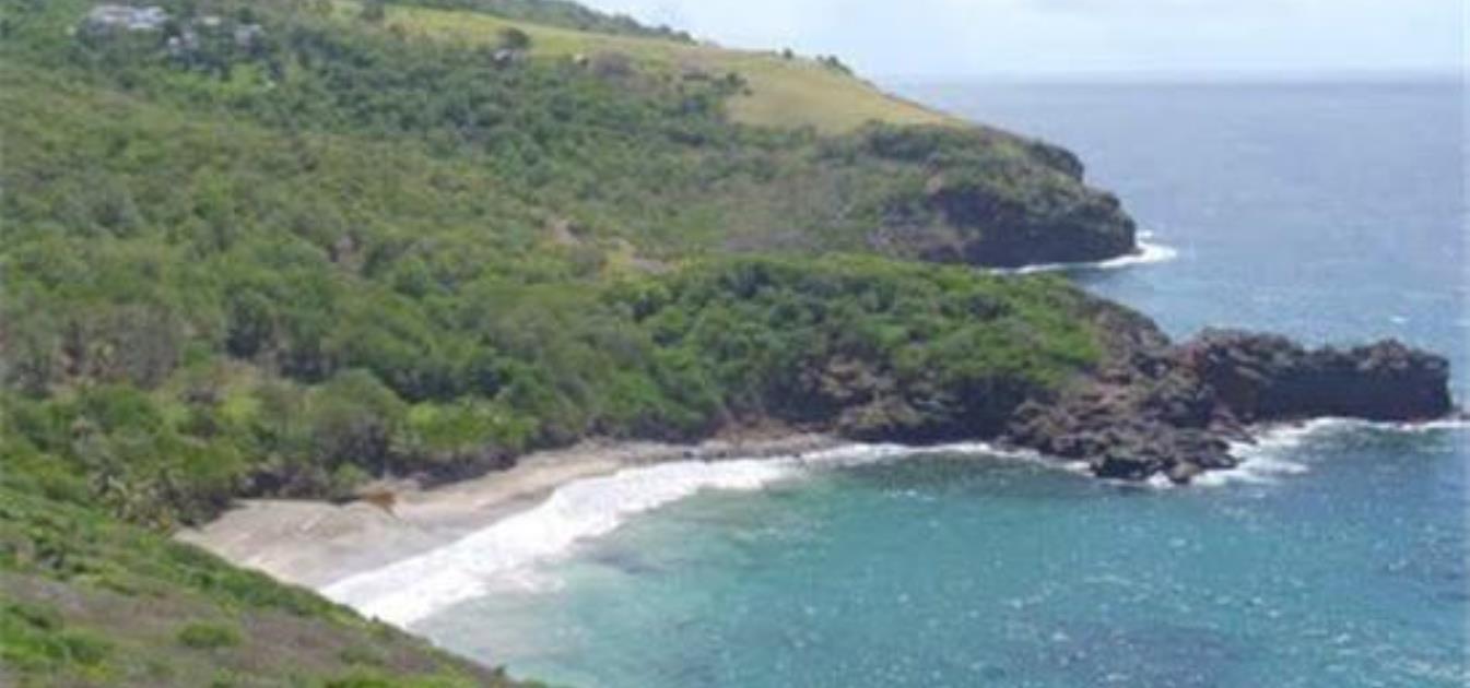 Rocky Bay Peninsular