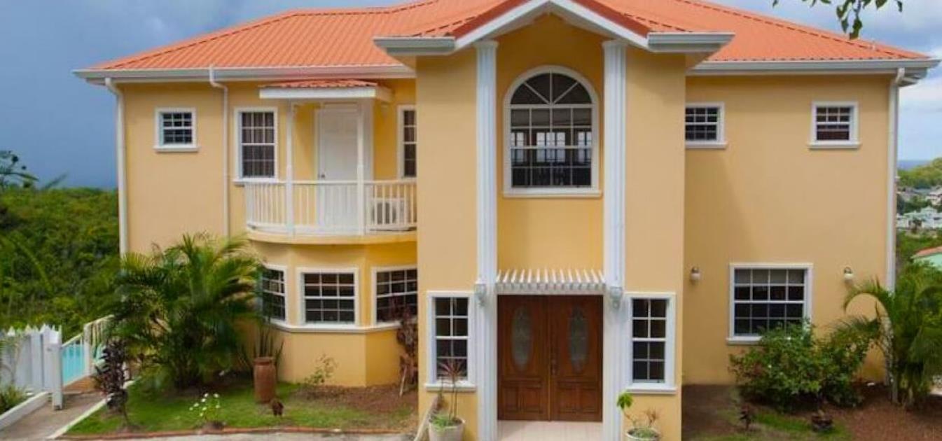 Villa Chloesa