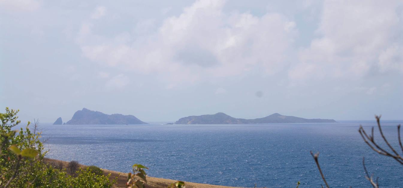 Rocky Bay Estate - Plot 10
