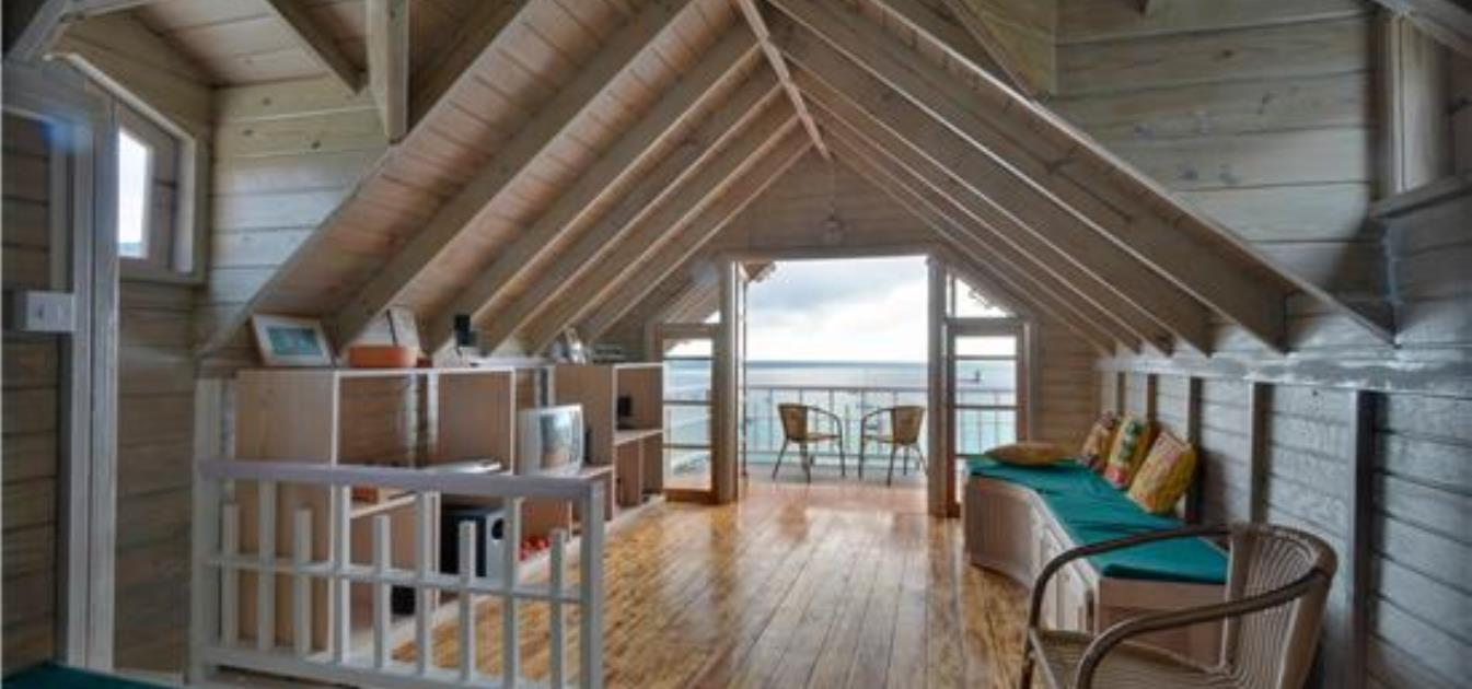Princess Margaret Beach Villas