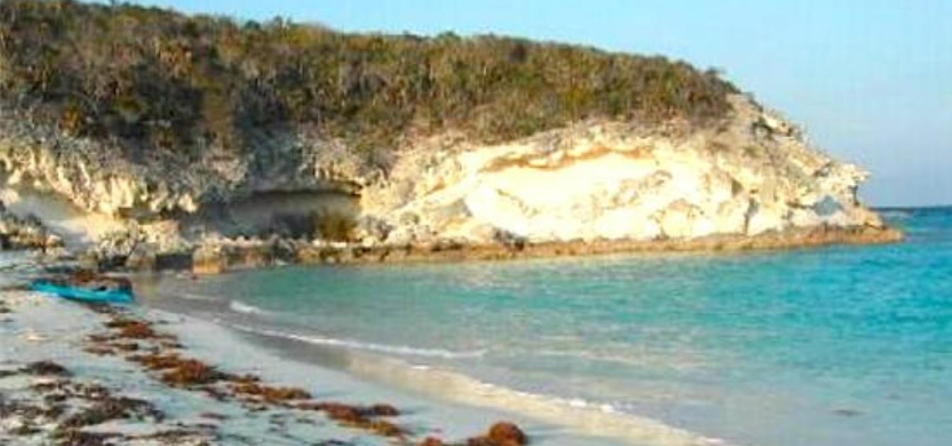 Private Island Joe's Cay
