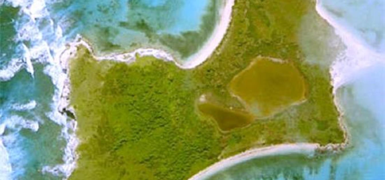 High Cay