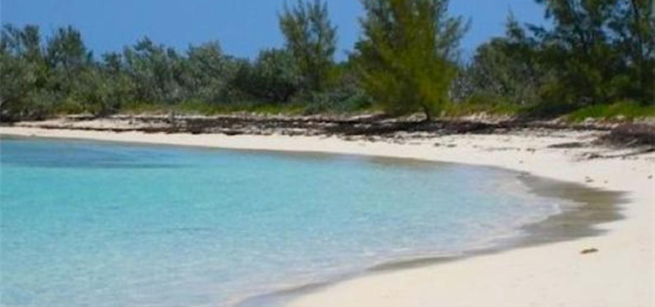 Private Island Moraine Cay