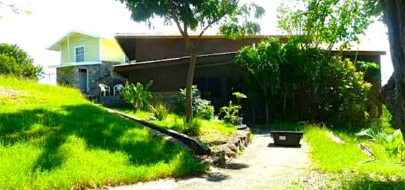 South View Villa