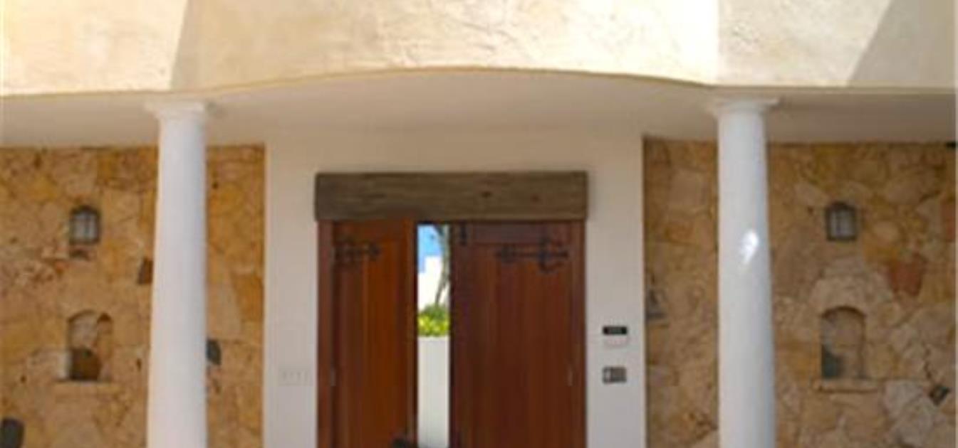 Spyglass Villa