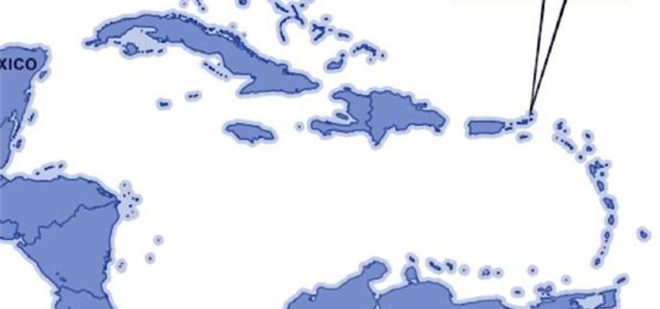 PRIVATE ISLAND British Virgin Islands
