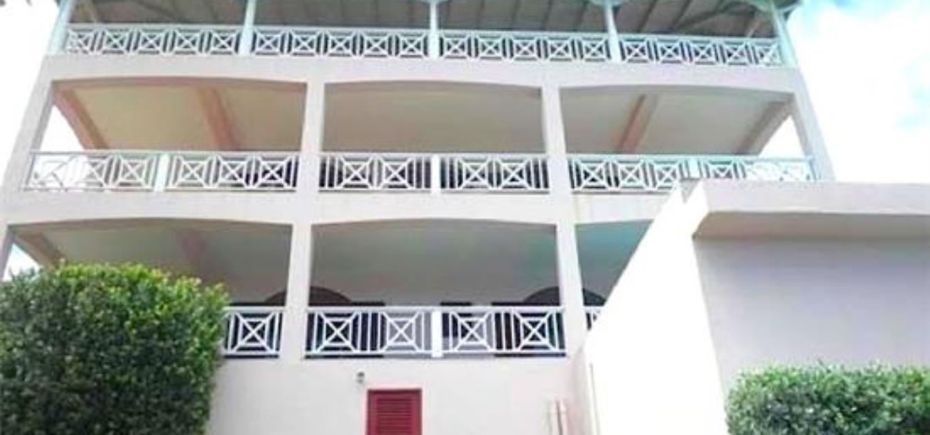 Villa La Falaise