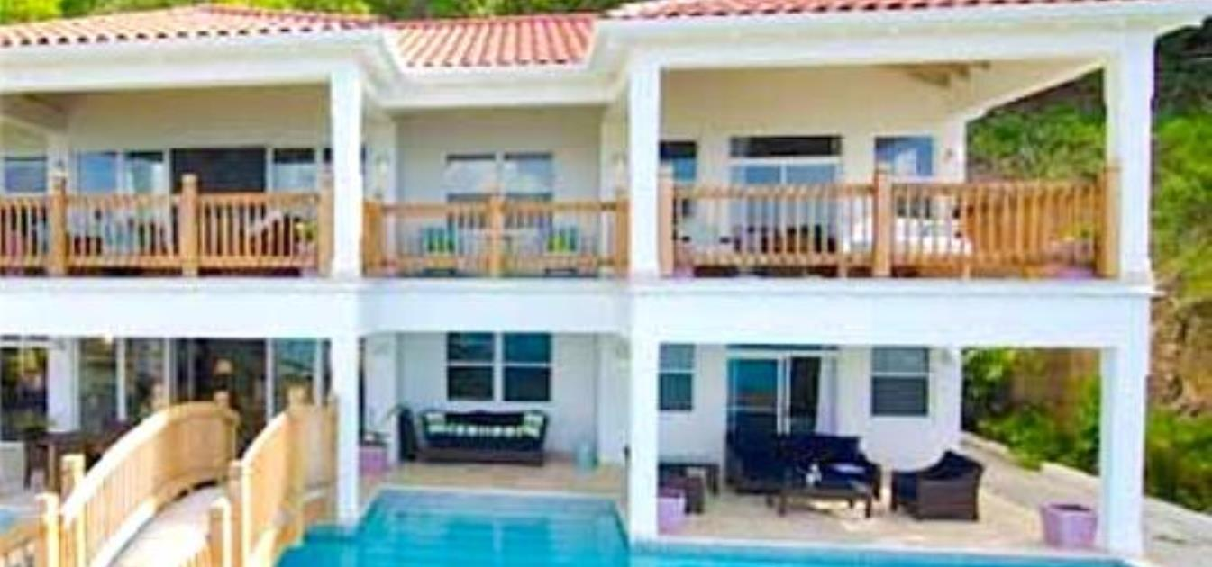 Mount Cinnamon 4 Bed Villa