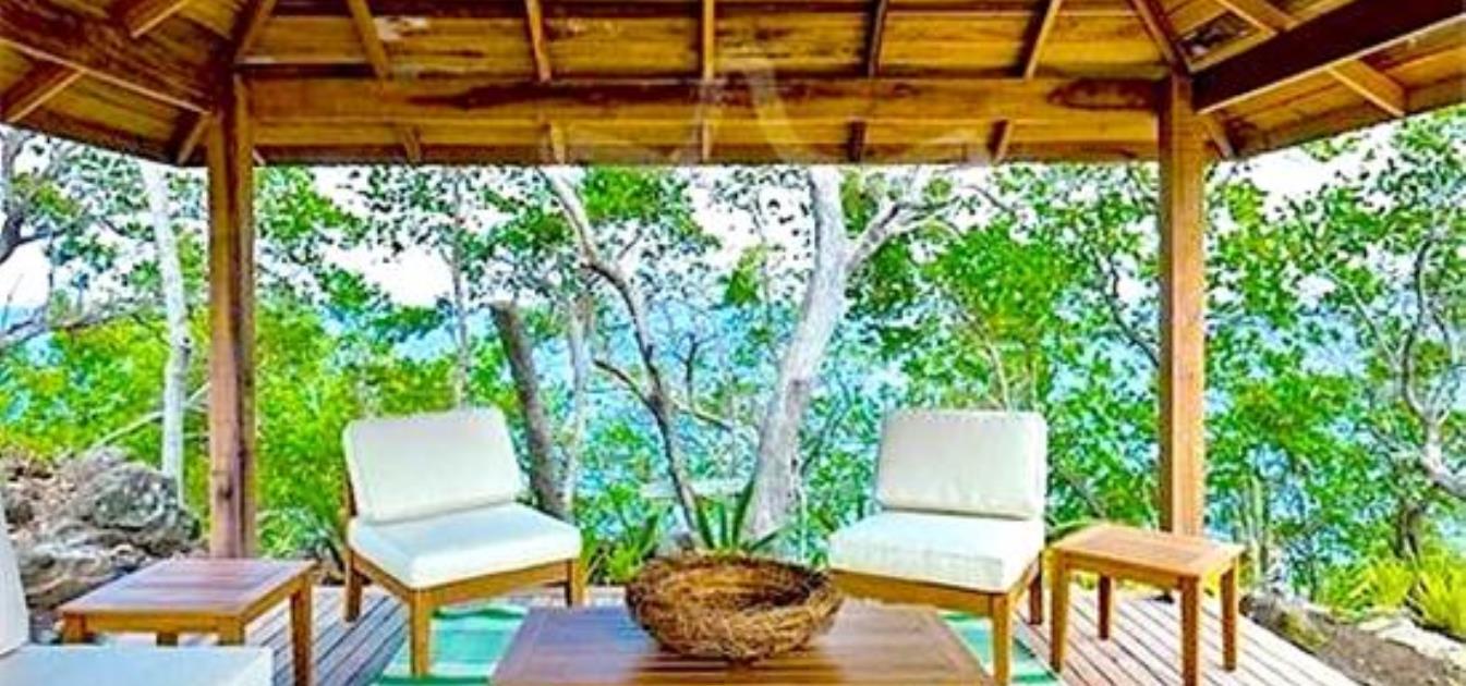 Beachfront Cottage 1 Bedroom