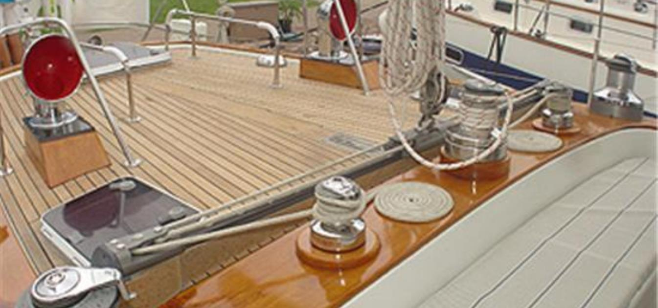 Sudiki 62ft Gulfstar Sloop Sailing Yacht