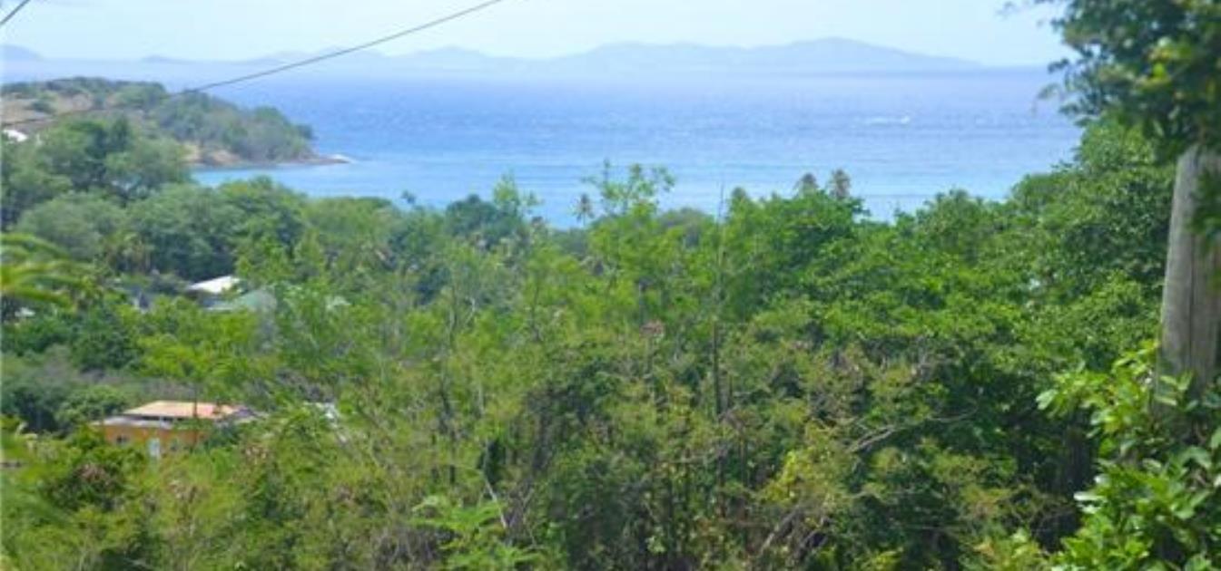 Friendship Bay Land
