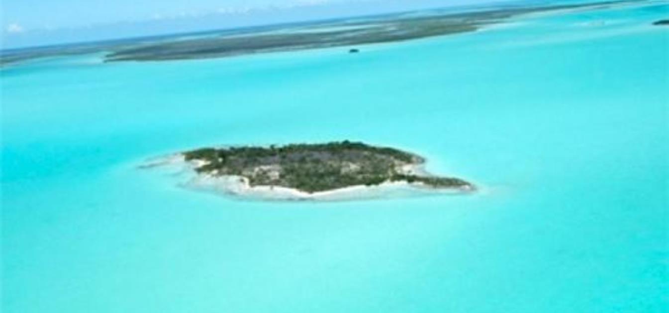 Bonefish Cay