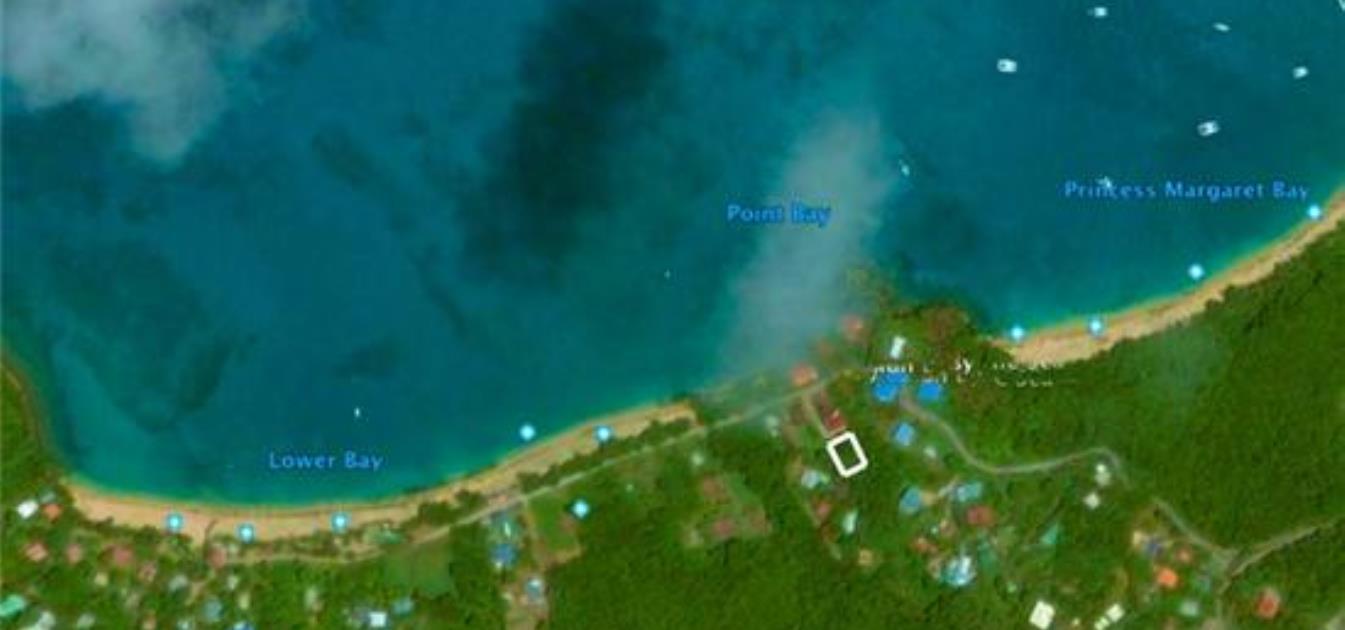 Lower Bay land