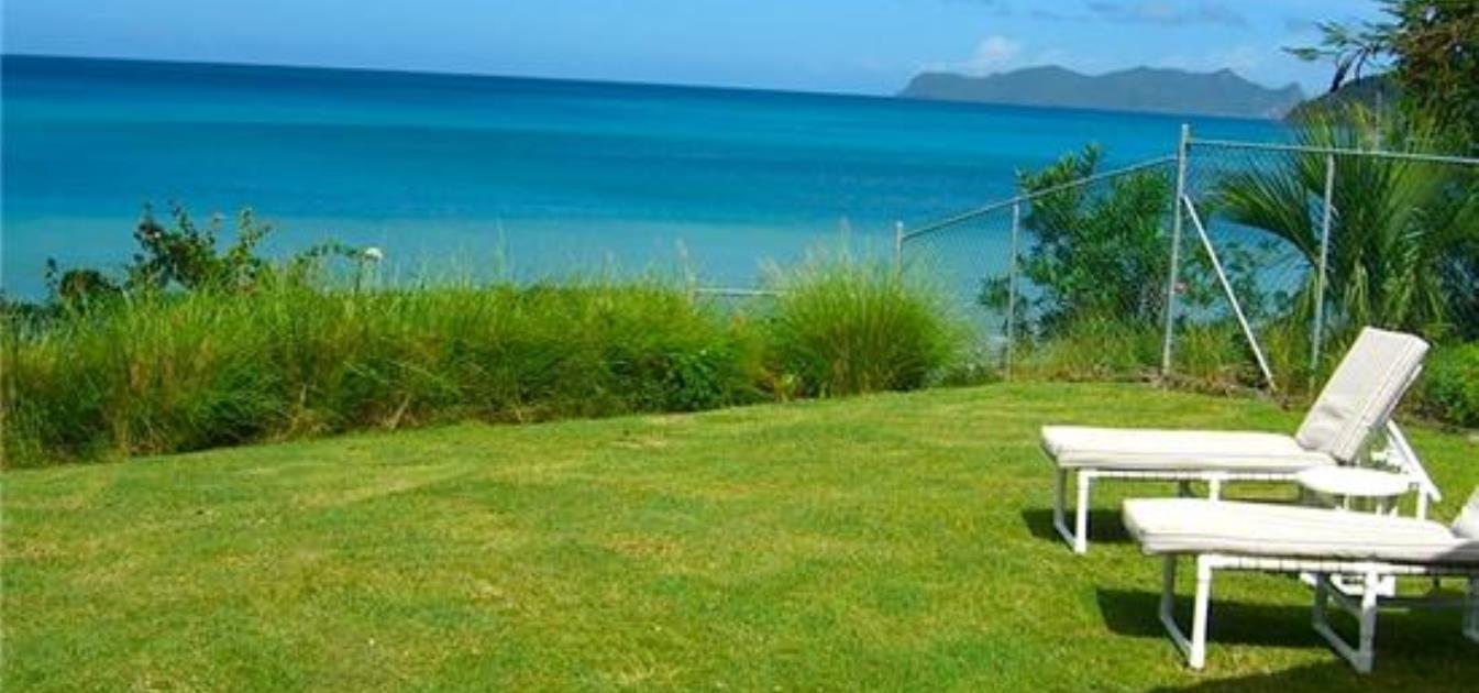 Beachcomber - Carriacou