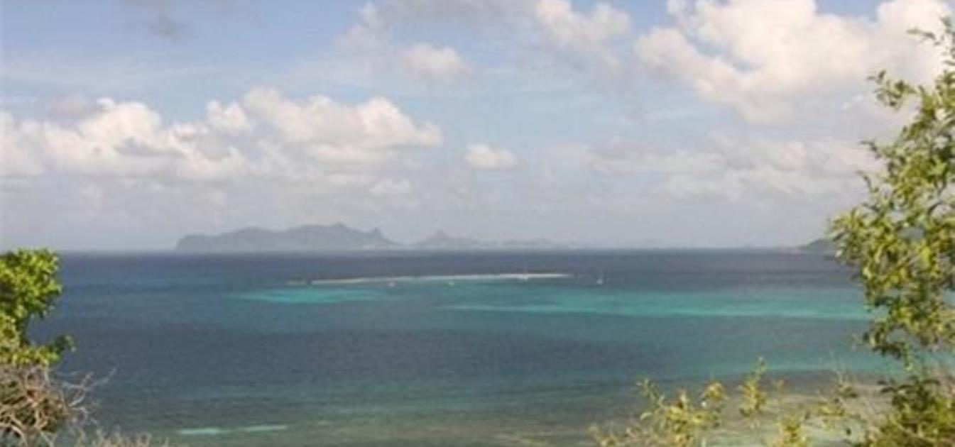 Fiji Beachfront Land