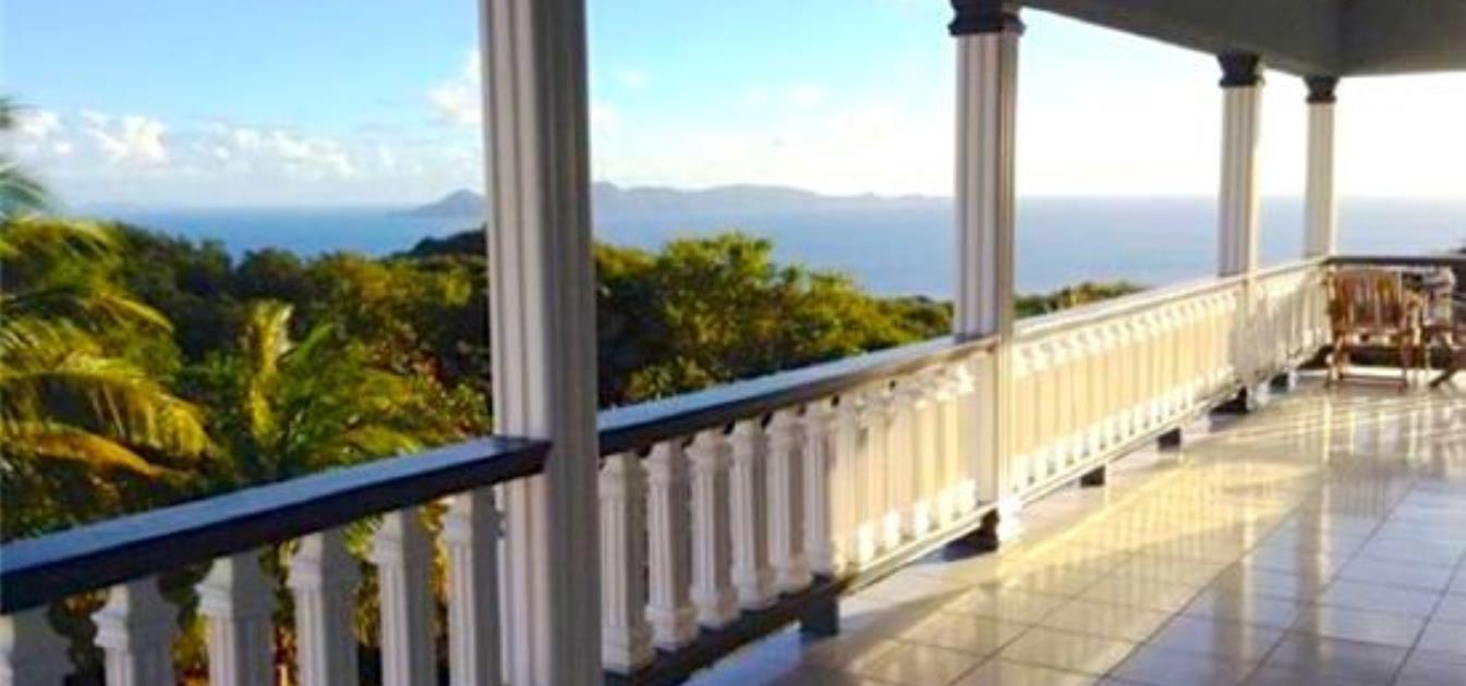 Harmony Hall Residence
