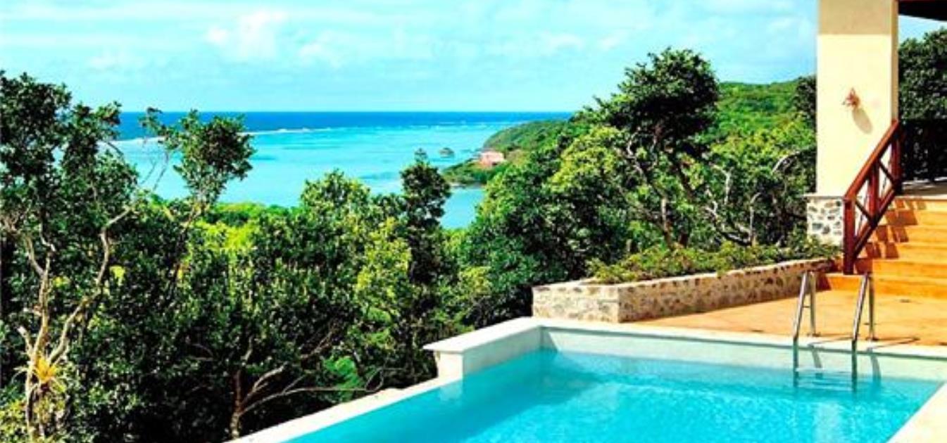 Canouan Estate Land