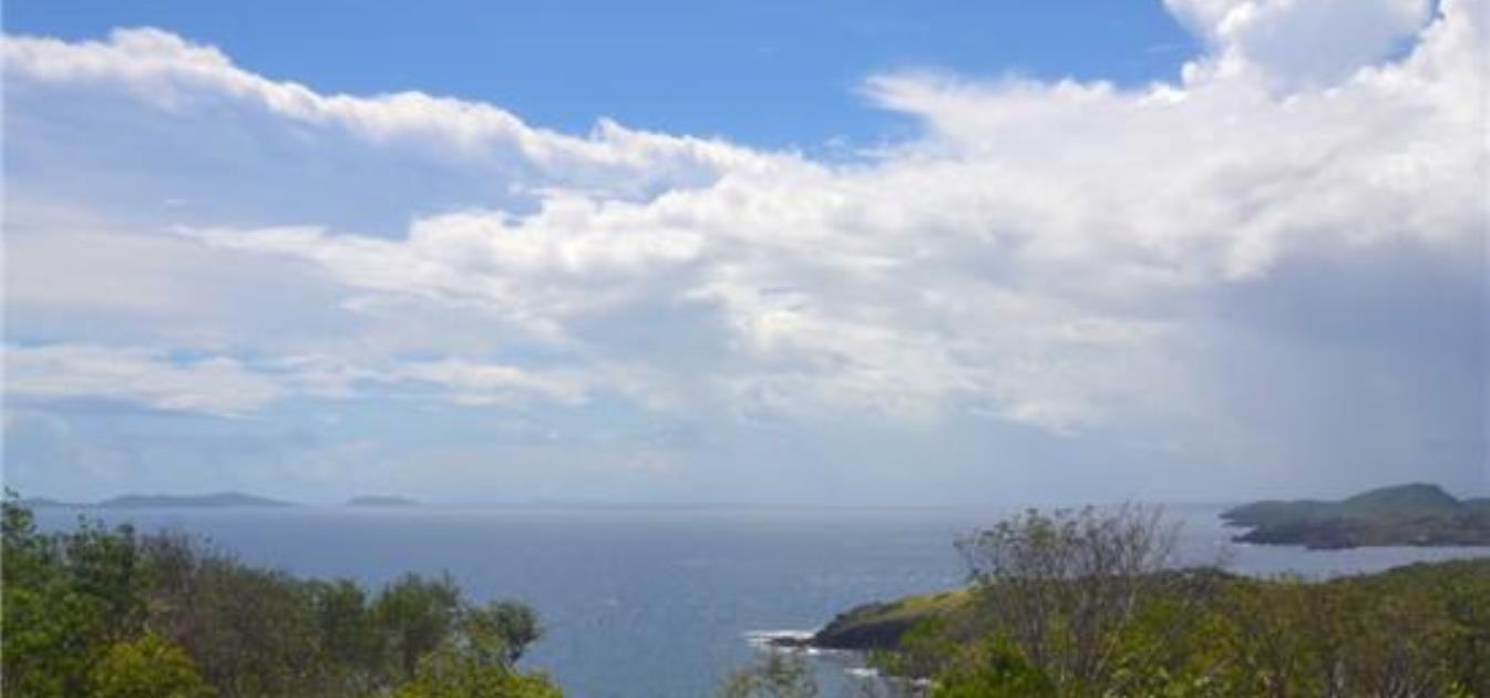 Rocky Bay Estate - Plot 5