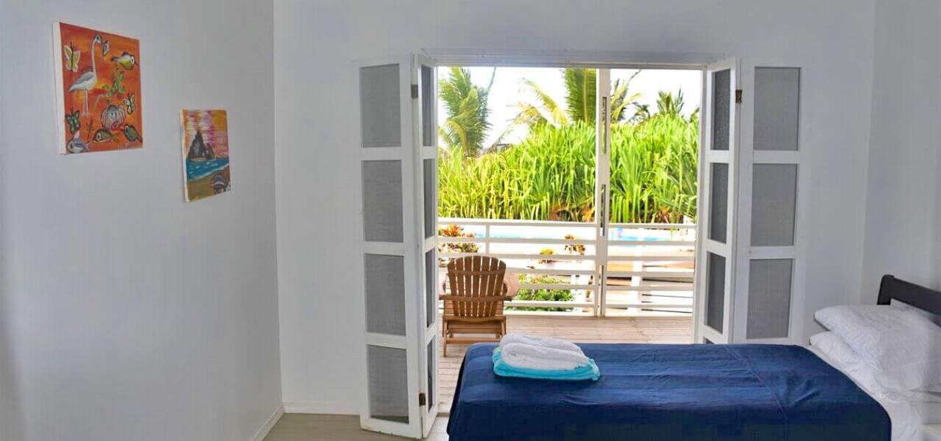 Beachcomber - Moonfish Villas