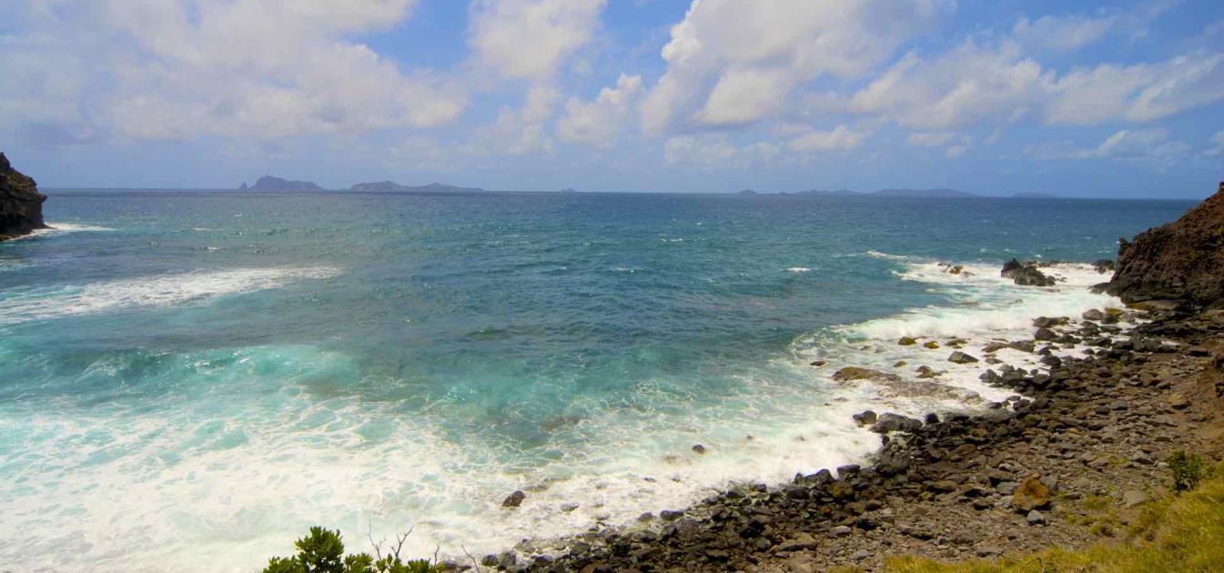 Rocky Bay Estate - Beachfront Largest - Lot 14 - 5 Acres