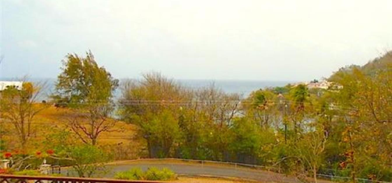 Becune Point Villa
