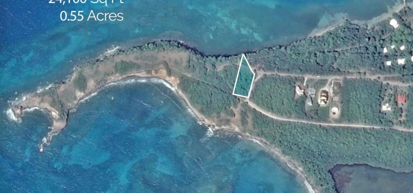 La Sagesse Peninsula Plot 4