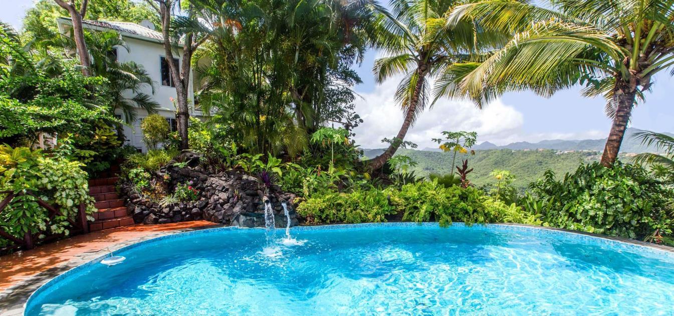 Natures Paradise