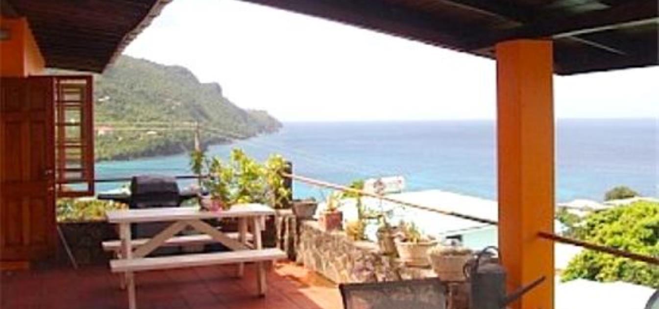 Coco's Villa