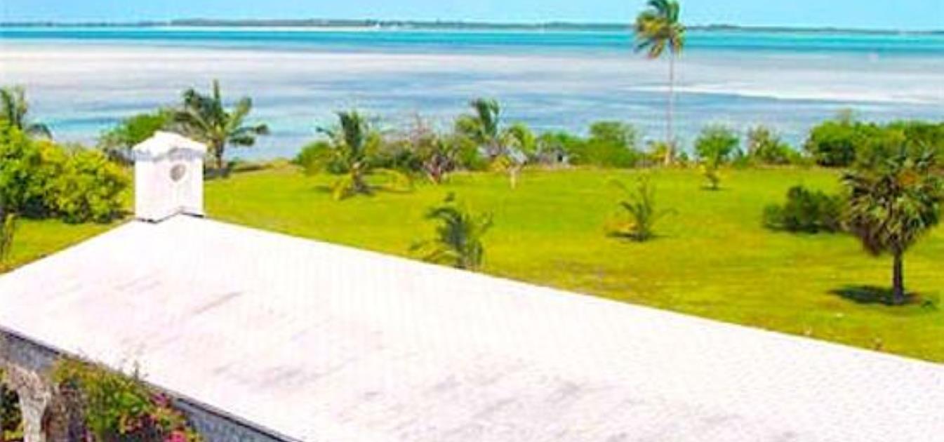 Private Island Bird Cay