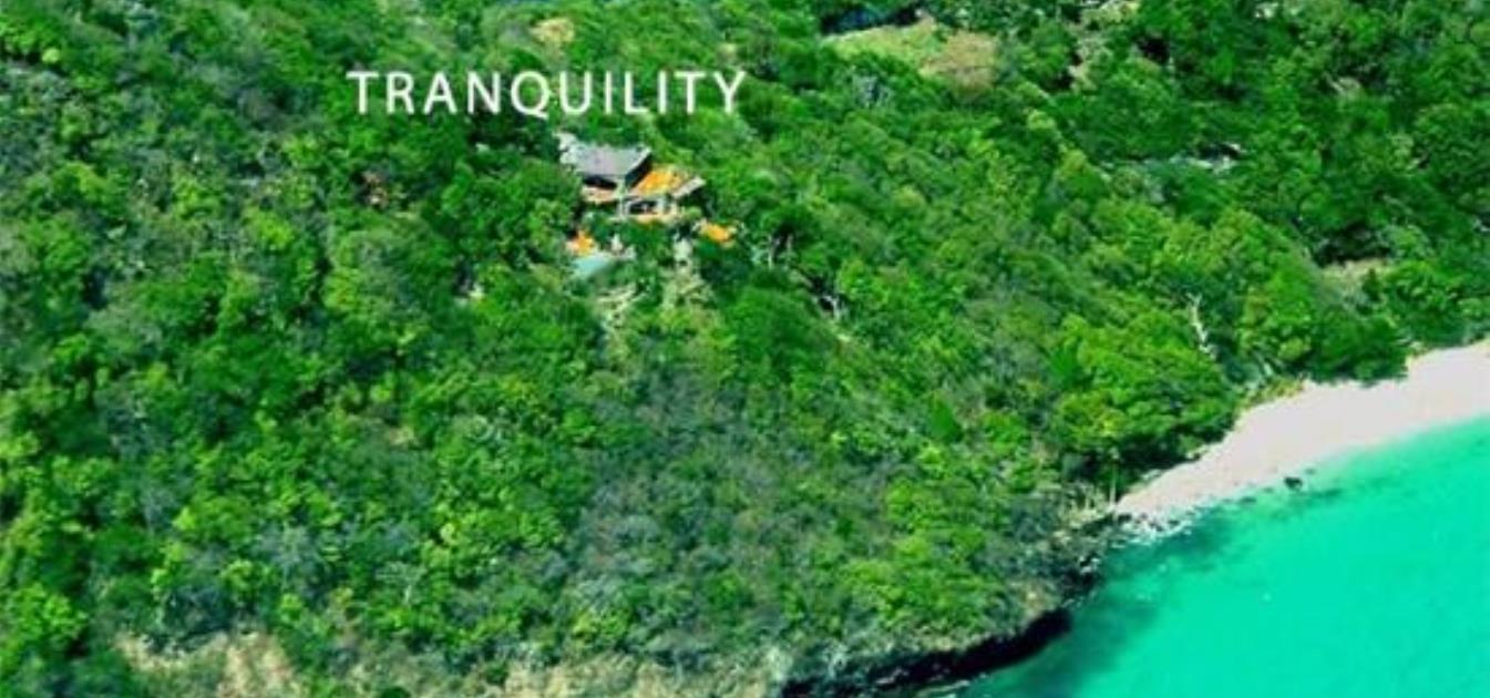 Moonhole Tranquility Estate