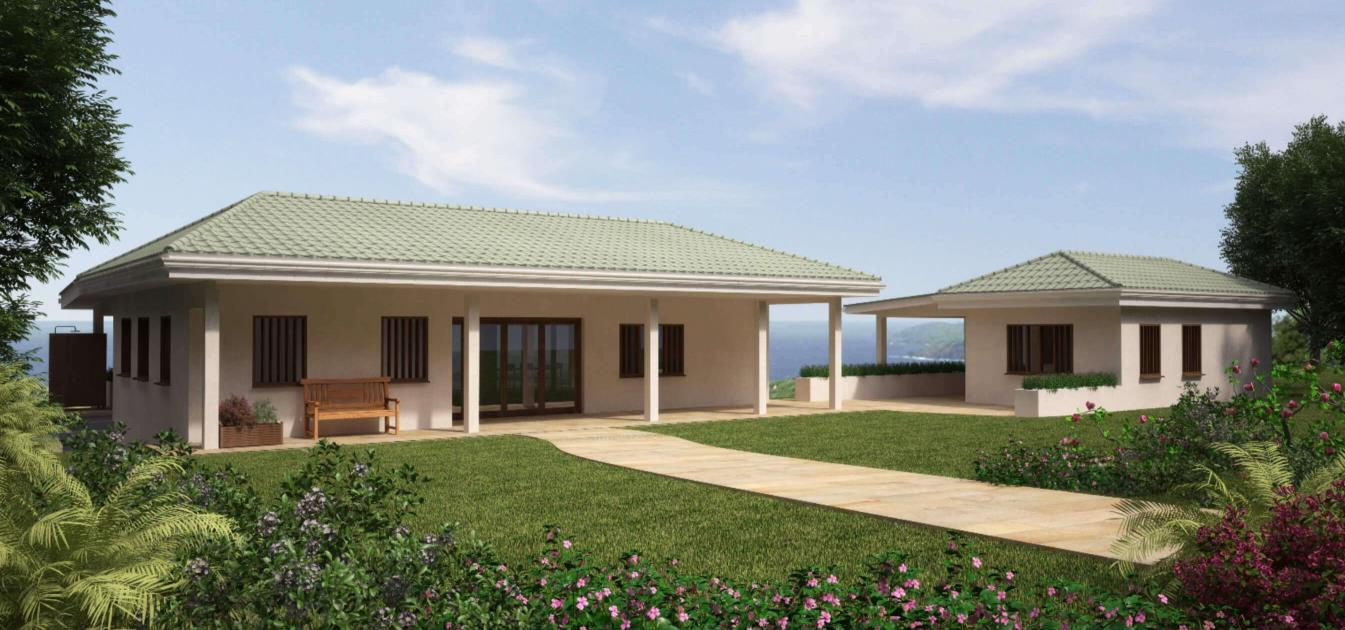 Rocky Bay Estate - Plot 12